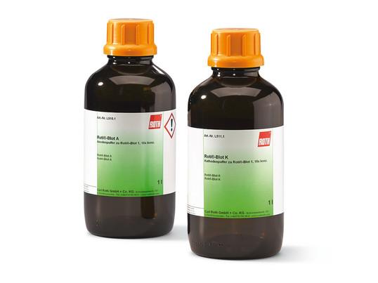 Kit pro polosuché blottování R.L509.1