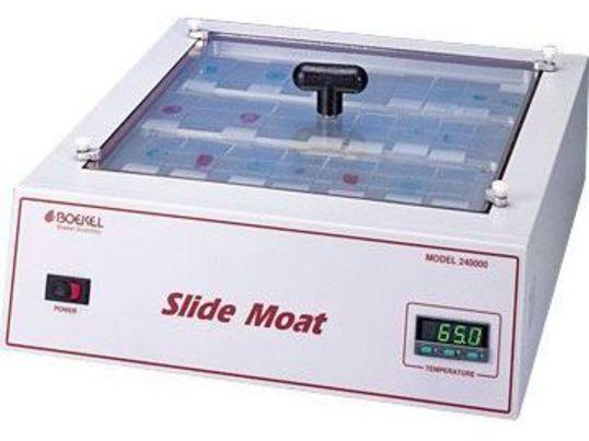 Hybridizační inkubátor Slide Moat™│ BOEKEL