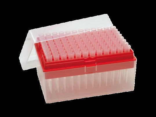 Sterilní špičky s filtrem | NIPPON Genetics