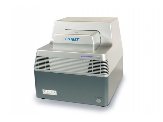 Real-Time PCR Cykler croBEE