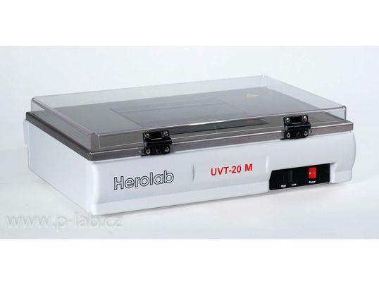 Transilluminator UVT-20 M - 1_4288.jpg