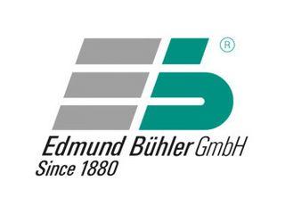 EDMUND BÜHLER